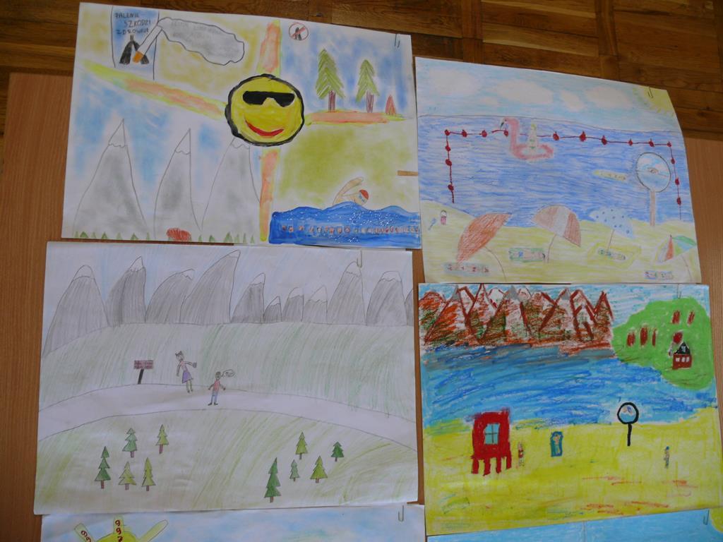 Strona Szkoły Podstawowej W Narolu